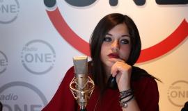 Miriam Di Pisa ospite di Takeoff su Radio One