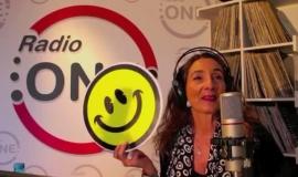 Intervista a Raf n' Soul da New York con Marilena Santaluna