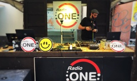 Radio One live dal Beer Bubbles a Palermo