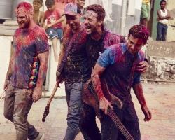Coldplay: 'In Italia verremo l'estate prossima'