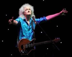 Brian May, la chitarra che si mise al servizio del pop-rock