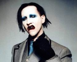 """Marilyn Manson, il nuovo album """"Say10"""" esce il giorno di San Valentino"""