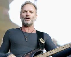 """Sting, il nuovo album si intitola """"57th & 9th"""" e sarà rock"""