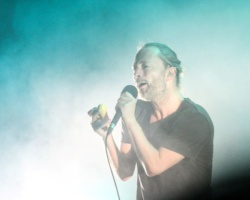 Thom Yorke, Patti Smith e Flea: un album insieme, dal vivo, contro i cambiamenti climatici