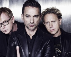I Depeche Mode annunciano il Global Spirit Tour