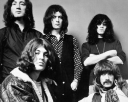 I Deep Purple vicini all'addio?